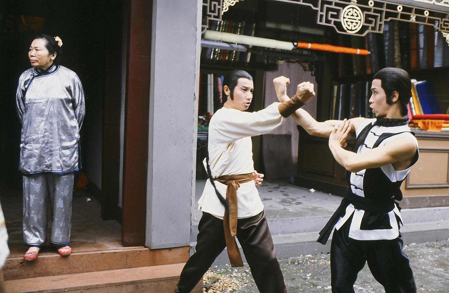 Ying hung chut siu nin (1981)