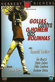 Golias Contra o Homem das Bolinhas Poster