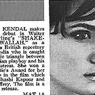 Felicity Kendal in Shakespeare-Wallah (1965)