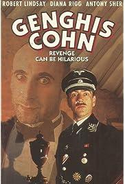Genghis Cohn