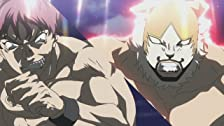 Hero x Demon King