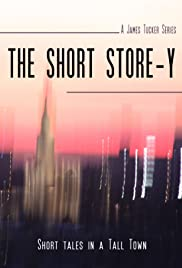 The Short Store-y Poster