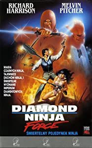 Sites for download hollywood movies Diamond Ninja Force by [mpg]
