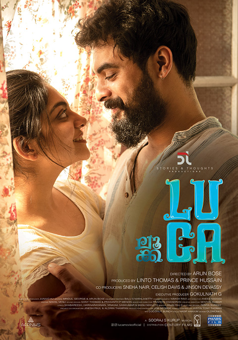 Luca 2019 Hindi ORG Dual Audio 720p UNCUT HDRip Download