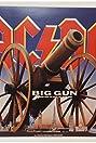 AC/DC: Big Gun (1993) Poster