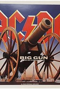 Primary photo for AC/DC: Big Gun