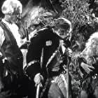 Wallace Beery, Otto Kruger, and Charles 'Chic' Sale in Treasure Island (1934)