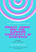 Ashley Jones and the Supreme Complexity of Existence