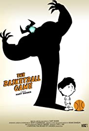 The Basketball Game Poster