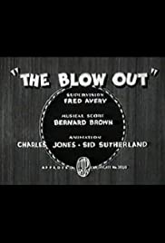 The Blow Out Poster