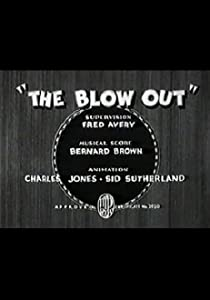 The Blow Out Tex Avery