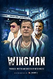 WingMan (2020) Full Movie HD