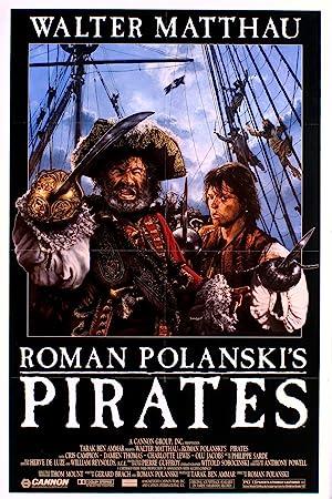 Pirates Poster Image
