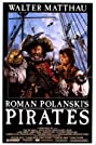 Pirates (1986) Poster