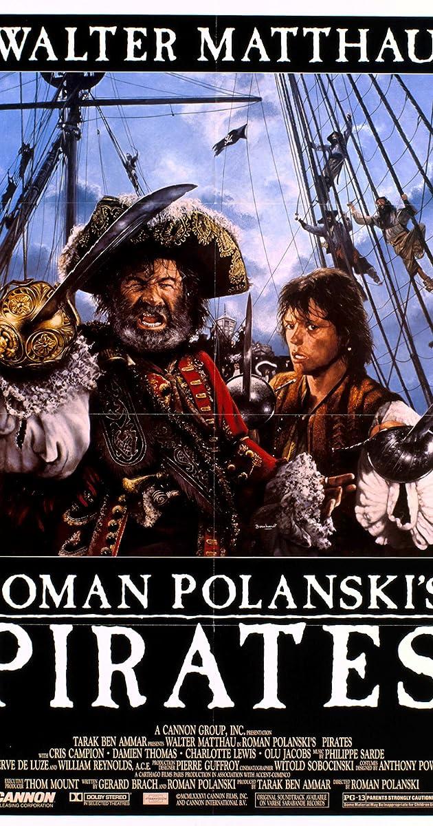 Subtitle of Pirates