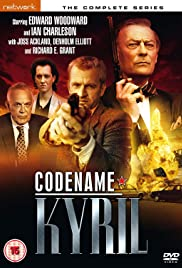 Codename: Kyril Poster