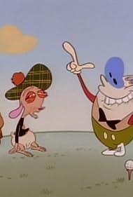 The Ren & Stimpy Show (1991)
