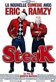 Steak Poster