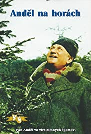Andel na horách(1955) Poster - Movie Forum, Cast, Reviews