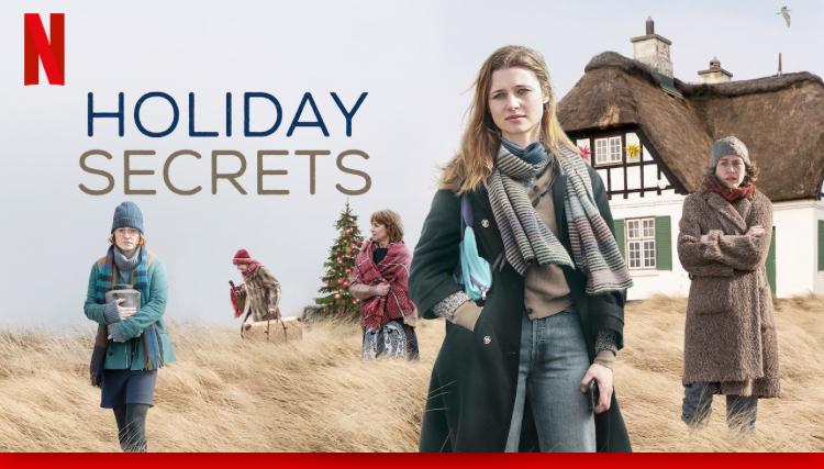 Holiday Secrets - Zeit der Geheimnisse (2019) Online Subtitrat