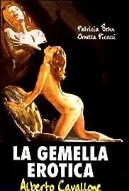 La gemella erotica (1980) with English Subtitles on DVD on DVD