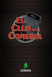El club de la comedia Poster