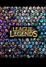 League of Legends: A Twist of Fate