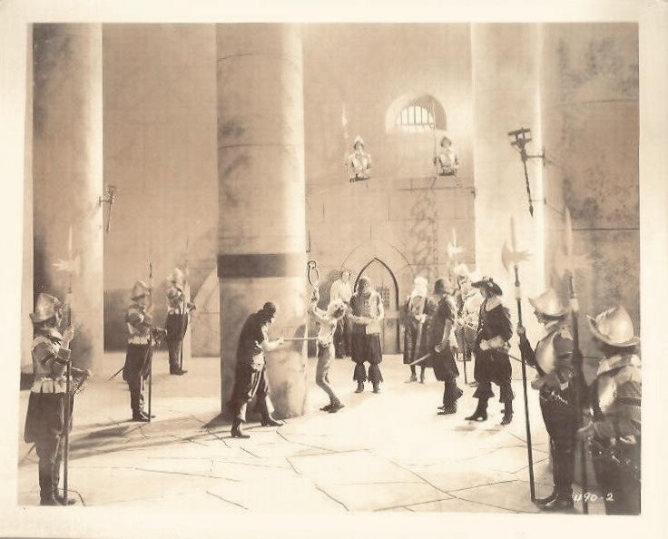Antonio Moreno in The Spanish Dancer (1923)