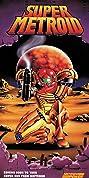 Super Metroid (1994) Poster
