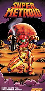 free download Super Metroid
