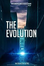 The Evolution Poster