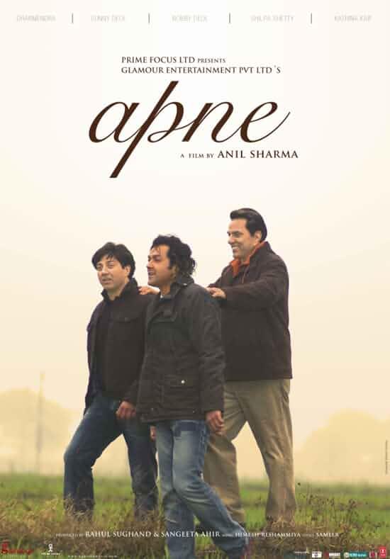 Apne (2007) centmovies.xyz