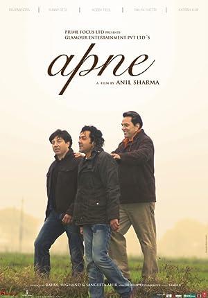 Apne movie, song and  lyrics