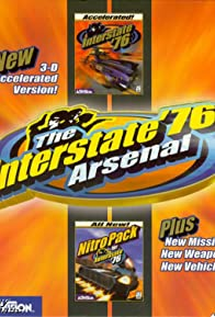 Primary photo for Interstate '76 Arsenal