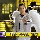 Mike Damus in Teen Angel (1997)