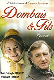 Dombais et fils Poster
