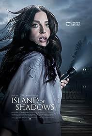 Anna Hopkins in Island of Shadows (2020)