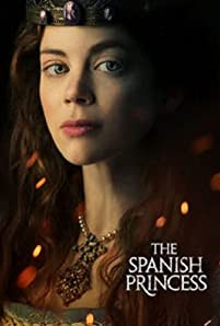 Charlotte Hope in The Spanish Princess (2019)