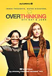 Overthinking with Kat & June Season 1 Episode 4