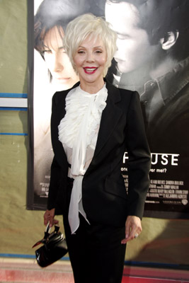 Patricia Taylor at an event for The Lake House (2006)