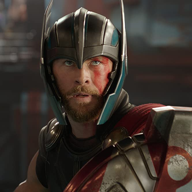 Chris Hemsworth in Thor: Ragnarok (2017)