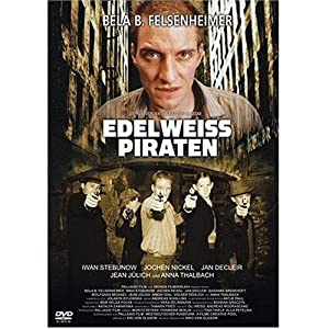 Where to stream The Edelweiss Pirates