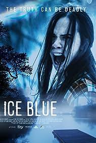 Sophia Lauchlin Hirt in Ice Blue (2017)