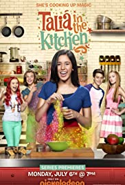 Talia in the Kitchen Poster - TV Show Forum, Cast, Reviews