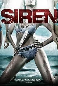 Tereza Srbova in Siren (2010)