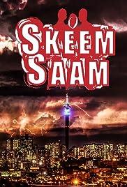 Skeem Saam Poster
