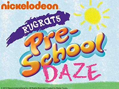 Watch all old movies Rugrats Pre-School Daze USA [hd720p]