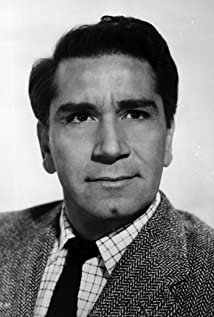 Richard Conte Picture