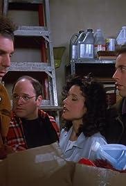 Seinfeld Elaine ja Jerry dating