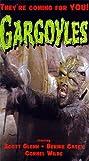 Gargoyles (1972) Poster